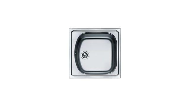 Кухонная мойка Franke ETN 610 (ETX 610) (048.047.000) (101.0009.909)