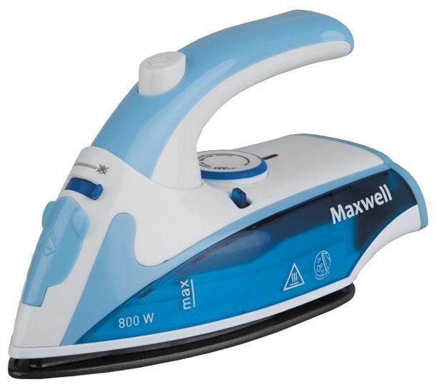 Утюг Maxwell MW-3050 (В)