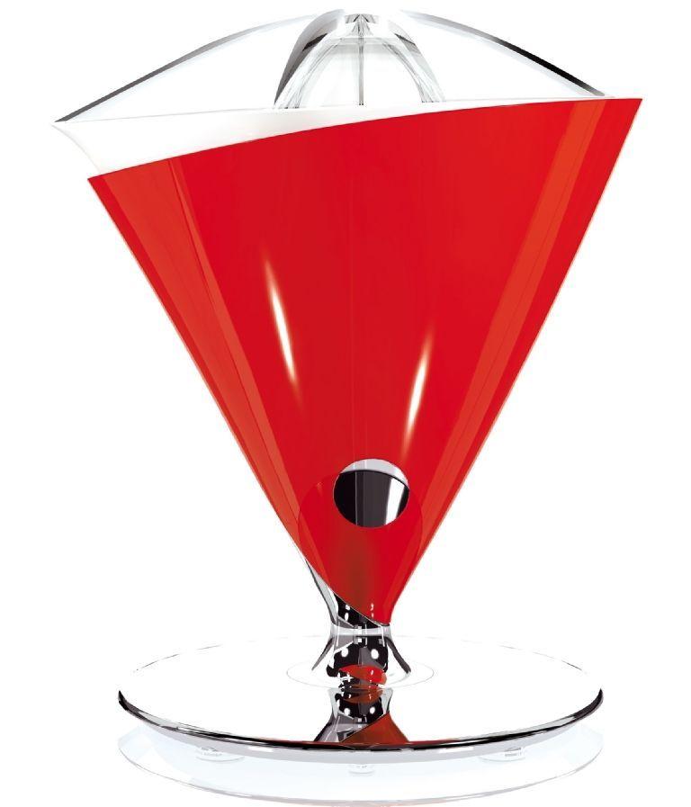 Соковыжималка Bugatti Juicer VITA Red