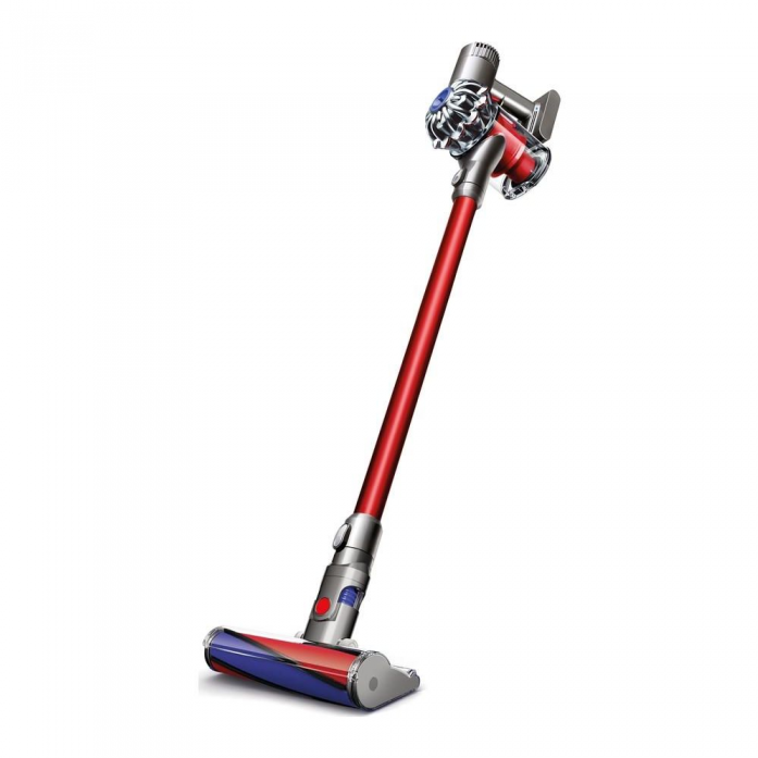 Электровеник DYSON v6 total clean (211979-01)