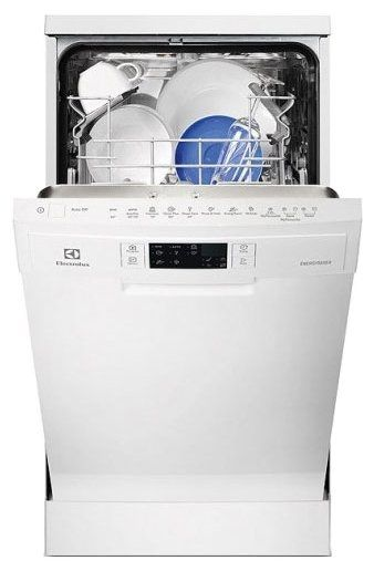 Посудомоечная машина ELECTROLUX ESF9450LOX белый