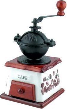 Кофемолка Bekker BK-2523