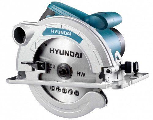 Циркулярная пила HYUNDAI с 1500-190 expert