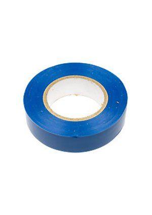 Изолента TDM ПВХ 0,13*15мм Синяя 20м