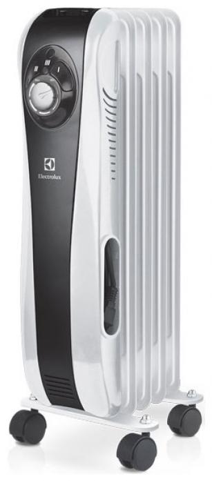 Радиатор ELECTROLUX eoh/m-5105