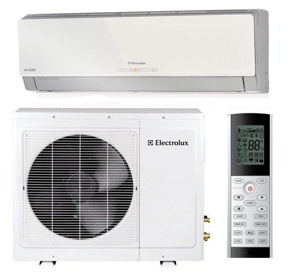 Electrolux EACS-12HG electrolux ehf6232iok