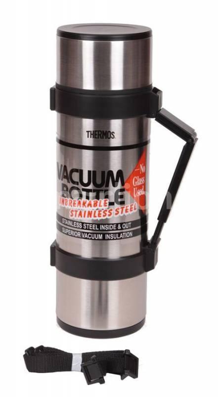 Термос Thermos NCB-18B Rocket Bottle (835680) 1.8л. серебристый