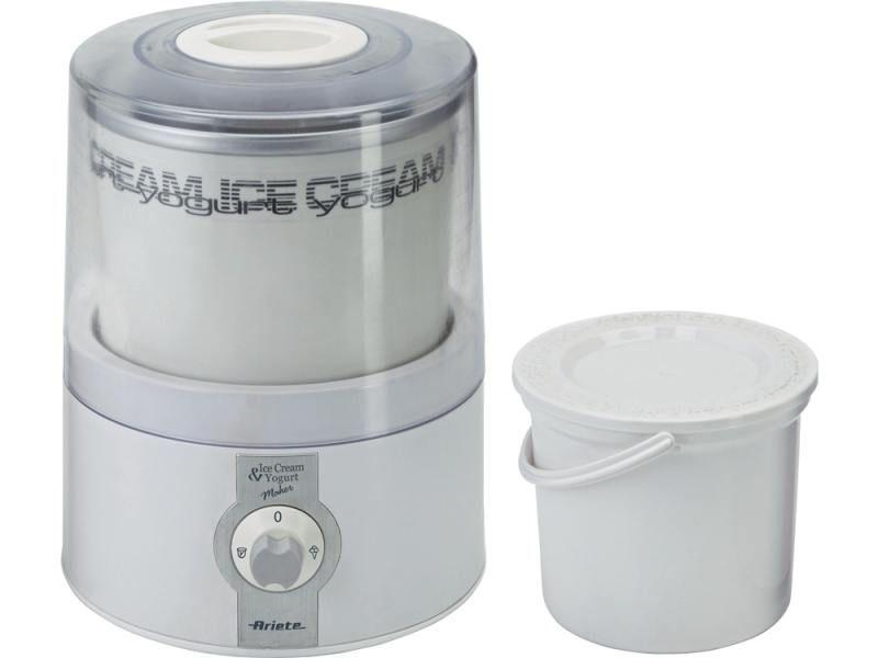 ���������� Ariete Ice cream & Yogurt maker 635
