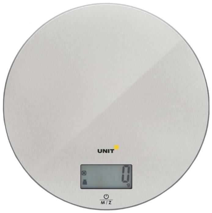 Кухонные весы UNIT UBS-2150