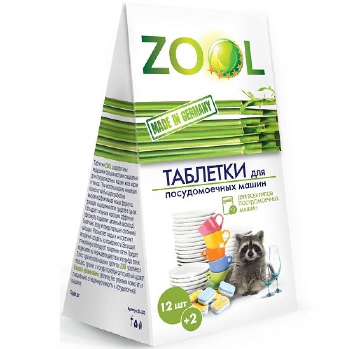 �������� ZOOL zl-383 �������� ��� ��� (12 ��)