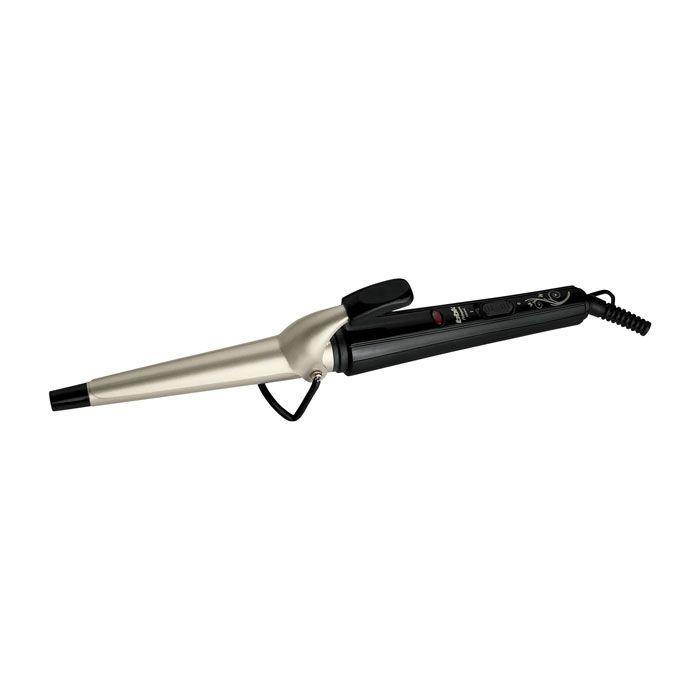 Щипцы для завивки волос BBK BST 1005 ч/шамп