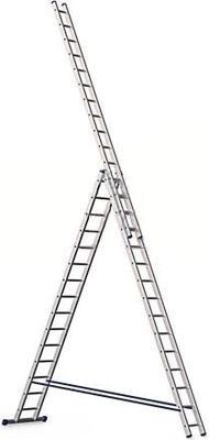 Лестница АЛЮМЕТ 3*15 6315