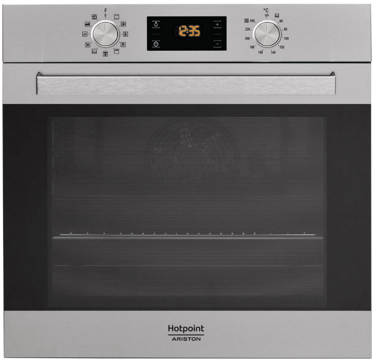 Духовой шкаф HOTPOINT-ARISTON FA5 844 JH IX/HA
