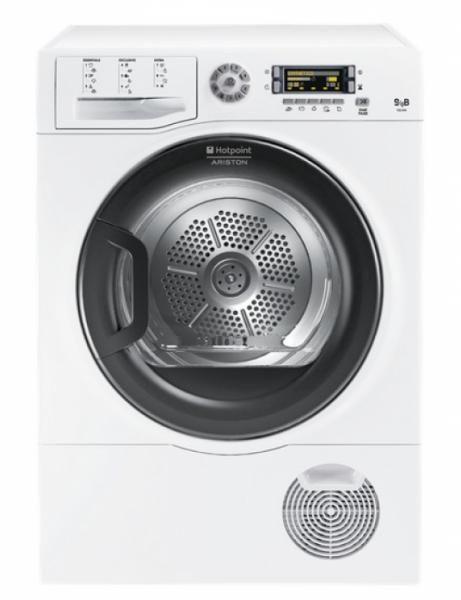 Сушильная машина HOTPOINT-ARISTON ftcd 97b 6h (eu)