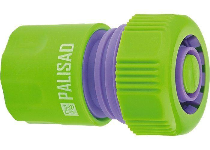 Соединитель пластмассовый PALISAD 66165