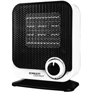 Тепловентилятор SCARLETT SC - FH53K11