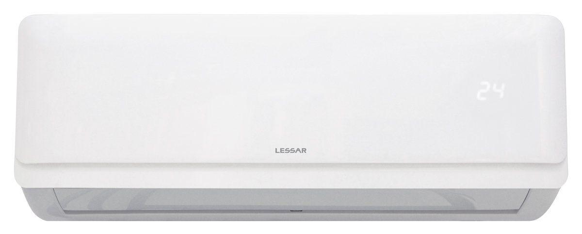 Сплит-система LESSAR LS-H24KLA2A/LU-H24KLA2A