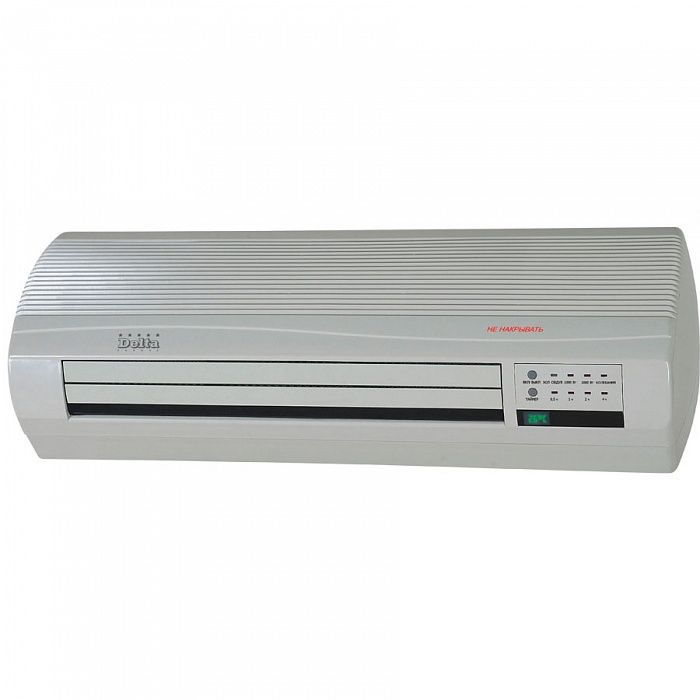 Тепловентилятор DELTA D-2003