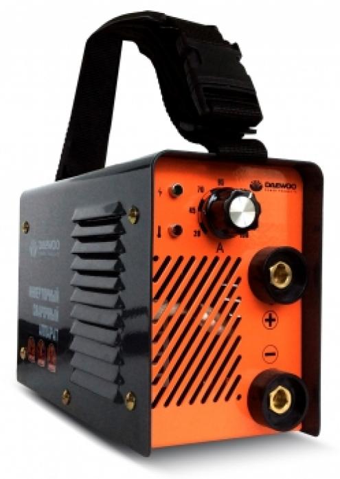 Сварочный аппарат DAEWOO mini dw 190