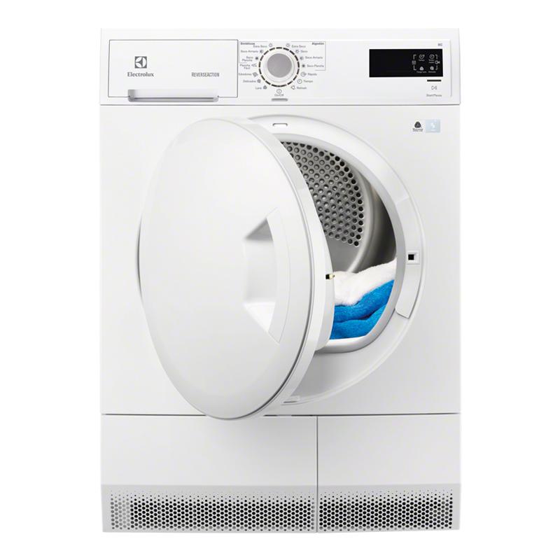 Сушильная машина ELECTROLUX EDP 2074 PDW