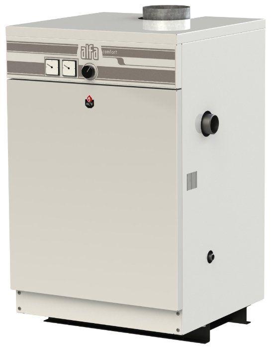 Отопительный котел ACV Alfa Comfort E 65 v15 (61 кВт)