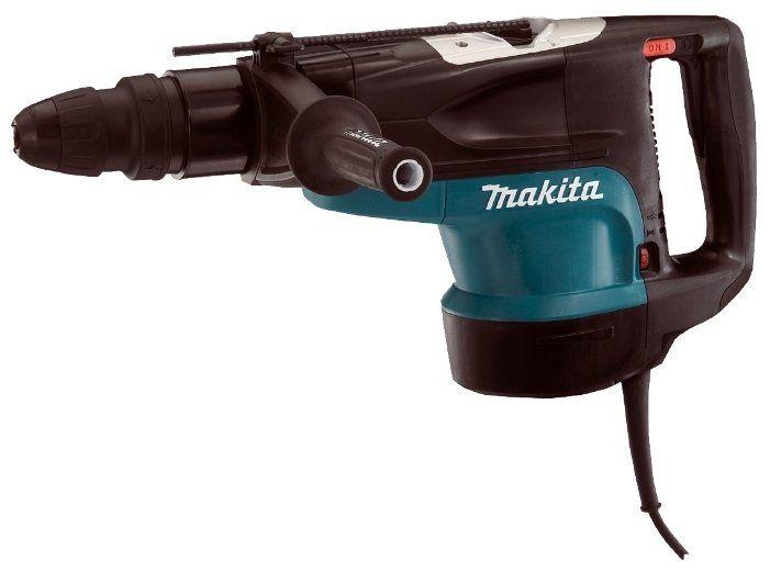 Makita HR5201C makita gv7000c