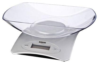Кухонные весы Bekker BK-9103