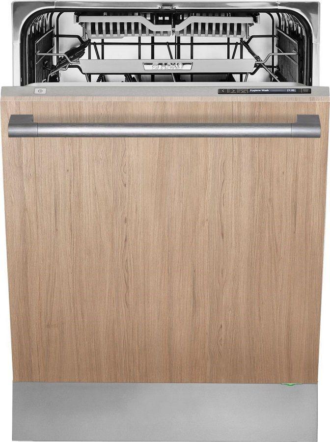 Посудомоечная машина ASKO D5556 XXL