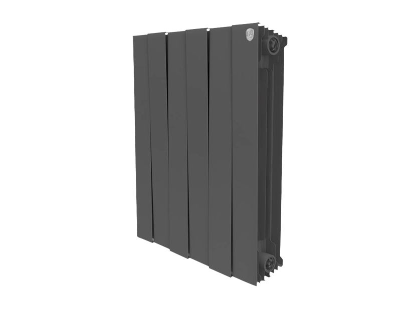 Радиатор Royal Thermo Revolution Bimetall 500 8 секций