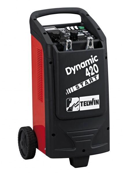 TELWIN dynamic420start