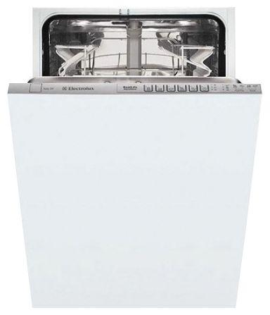 Посудомоечная машина встраиваемая узкая ELECTROLUX esl 44500 r