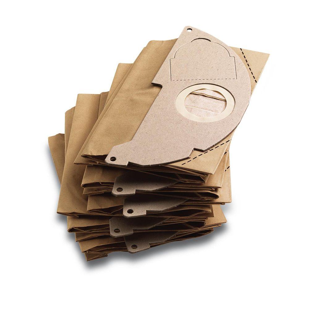 Бумажный мешок KARCHER wd 2200 (5 шт.)