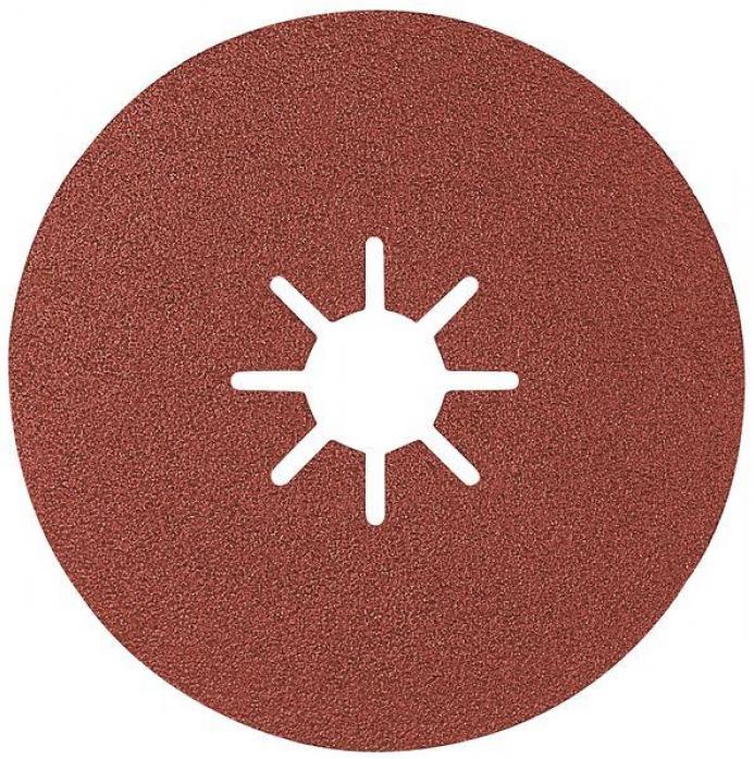 Фибровый круг Bosch Professional Metal К100 Ф125