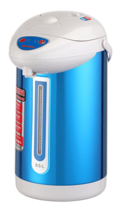 Термопот SAKURA SA-353GBL