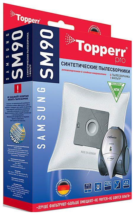 Для пылесоса TOPPERR sm90