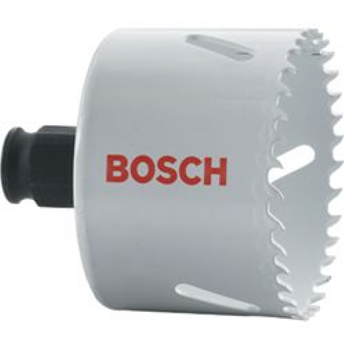 Коронка BOSCH 59 hss co 640