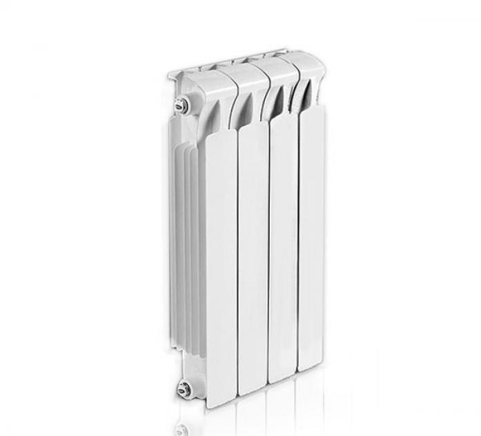 Радиатор отопления Rifar Monolit 500 x4