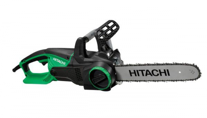 Электропила HITACHI htc-cs35y