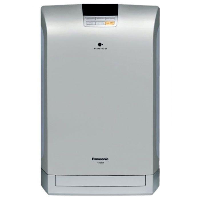 Воздухоочиститель PANASONIC f-vxd50r-s