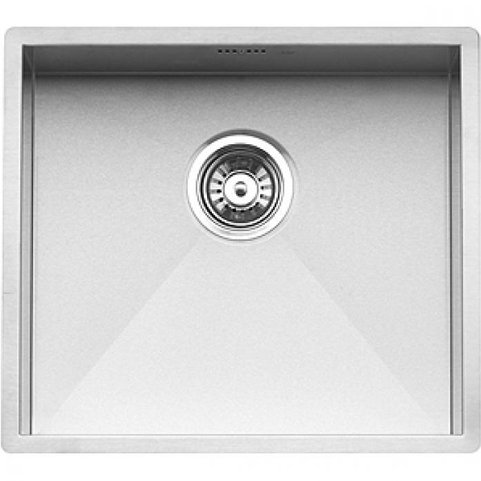 Кухонная мойка REGINOX Ontario 45х40 LUX OKG (c/box) L