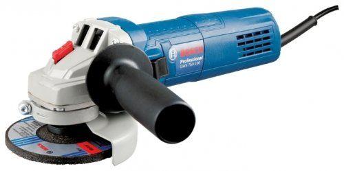 Шлифмашина BOSCH GWS 750-115 Professional 06013940R0