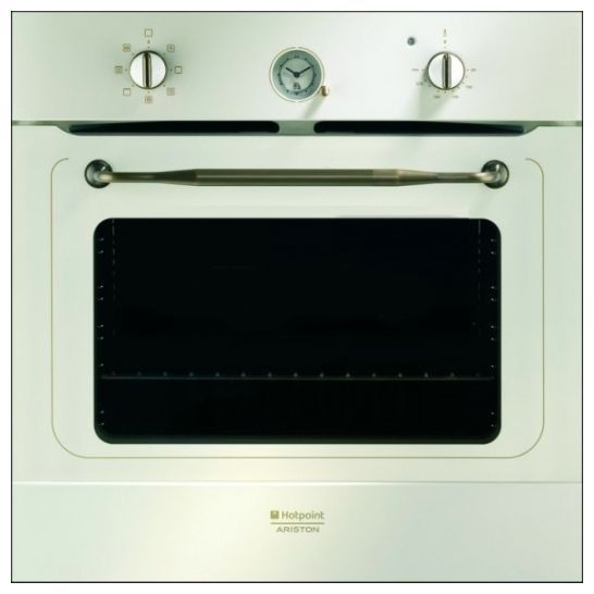 Духовой шкаф HOTPOINT-ARISTON fhr 640 ow s