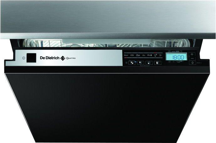 Посудомоечная машина De Dietrich DQH 740 JE 1