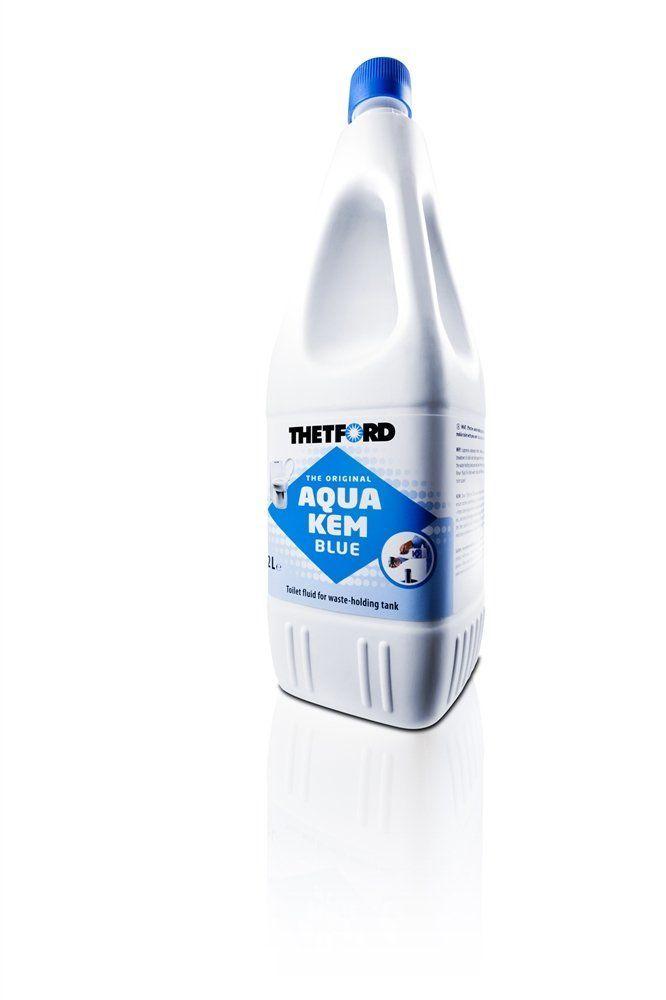 Туалетная жидкость THETFORD Aqua Kem Blue 1L