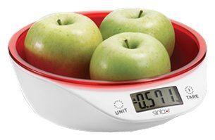 Кухонные весы Sinbo SKS 4521 зеленый