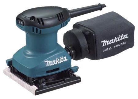 Makita BO4557 вибрационная шлифмашина makita 9046