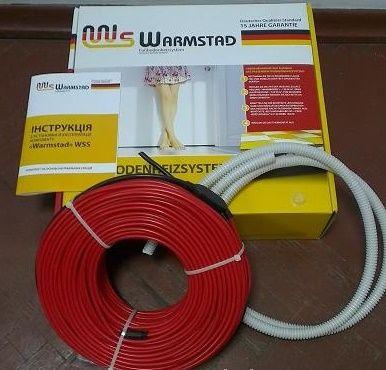 Теплый пол WARMSTAD wss- 250
