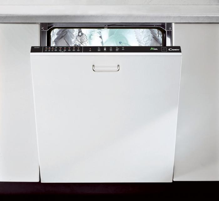 Посудомоечная машина CANDY cdi 2012 cdi2012