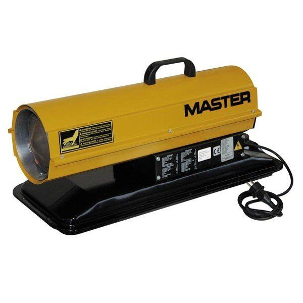 Тепловая пушка MASTER b 35 ced