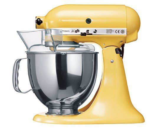 Миксер KITCHEN AID 5ksm150psemy